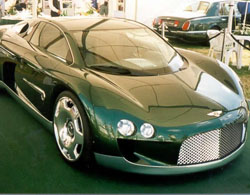 bentley Hire Agra