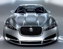 jaguar Hire bangalore