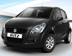 Ritz Hire Agra