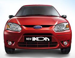ikon Hire bangalore