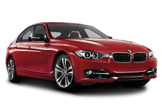 BMW HIRE BANGALORE