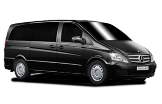 Mercedes Viano hire bangalore