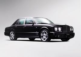 Bentley Arnage Hire Bangalore